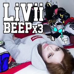 Beep x 3