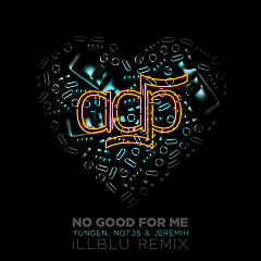 No Good For Me (iLL BLU Remix) (Single)