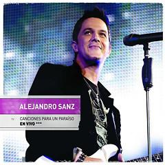 Canciones Para Un Paraiso - Alejandro Sanz