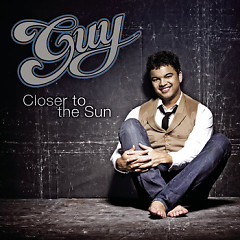 Closer To The Sun - Guy Sebastian