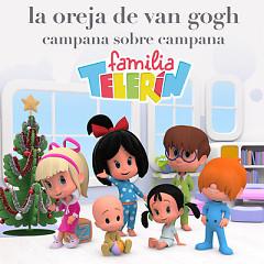 Campana Sobre Campana (Single)