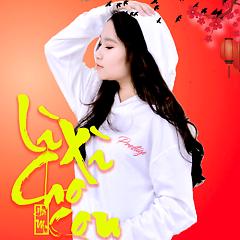 Lì Xì Cho Con (Single) - Bé Hà Vy