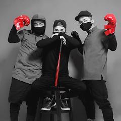 Muốn (F.O.E Team) - Yanbi,Bueno,T-Akayz