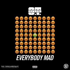 Everybody Mad (Single)