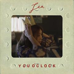 You O'clock (Single)