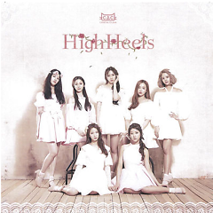 High Heels (Japanese) - CLC