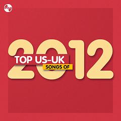 Nhạc Âu Mỹ Hay Nhất Năm 2012 - Various Artists