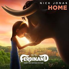 Home (Single) - Nick Jonas
