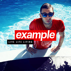 Live Life Living (Deluxe Version) (CD1) - Example