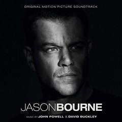 Jason Bourne OST