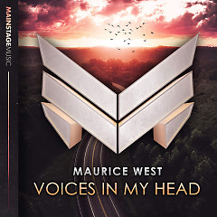 Voices In My Head (Single) - Maurice West