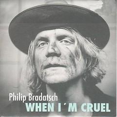 When I'm Cruel