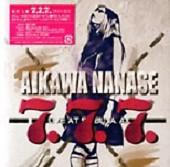7.7.7. LIVE AT SHIBUYA AX Part II - Aikawa Nanase