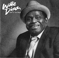Giant Of The Blues Vol.2 (CD2) - Willie Dixon