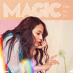 Magic (Single)