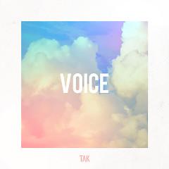 Voice (Mini Album) - TAK