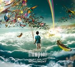 The Best 2008-2014「MONUMENT」(CD1) - flumpool