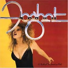 In The Mood For Something Rude - Foghat