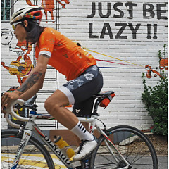 Just Be Lazy - Lazybone