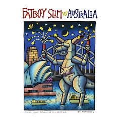 Fatboy Slim vs. Australia - Fatboy Slim