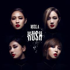 Hush (Vol.2) - Miss A