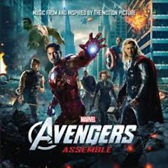 Avengers Assemble - Shinedown