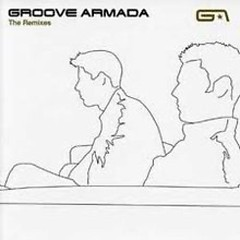 The Remixes - Groove Armada