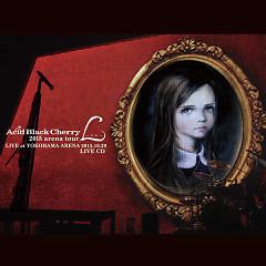 2016 arena tour L-エル- LIVE CD (CD2) - Acid Black Cherry