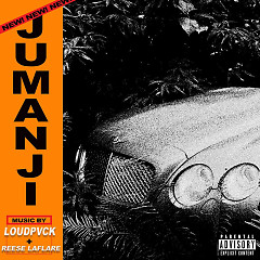 Jumanji (Single) - LoudPvck