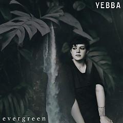 Evergreen (Single)
