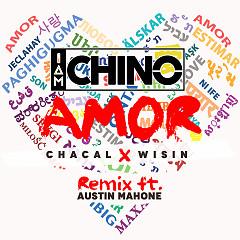 Amor (Remix) - IAmChino