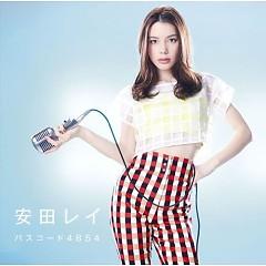 Passcode4854 - Yasuda Rei
