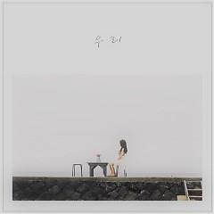 We (Single) - Jo Woori