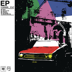 To Imagine (EP) - The Neighbourhood