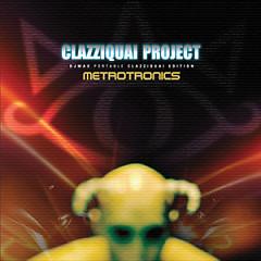 METROTRONICS   - Clazziquai Project