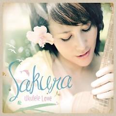 Ukulele Love - Sakura