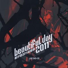 Beautiful Day 2011 (CD5) - Trịnh Y Kiện