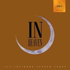 In Heaven - JYJ