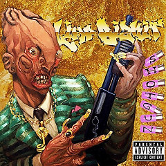 Shotgun (Promo) (Single) - Limp Bizkit