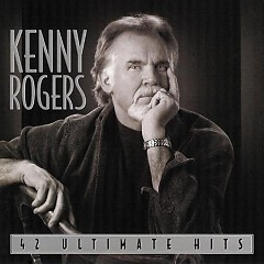 42 Ultimate Hits (CD2) - Kenny Rogers