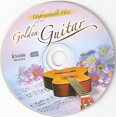 Unforgettable Hits (Golden Guitar) - Various Artists