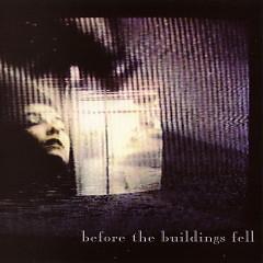 Before The Buildings Fell - Black Tape for a Blue Girl