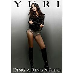 Yuri Digital Single Album