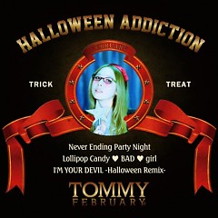 Halloween Addiction