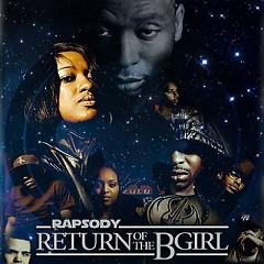 Return Of The B-Girl (CD1) - Rapsody