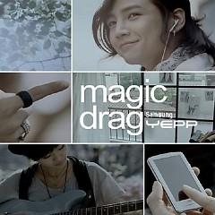 Magic Drag - SISTAR,Jang Geun Seuk