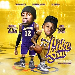 The Lake Show - Sy Ari Da Kid,Lil Niqo
