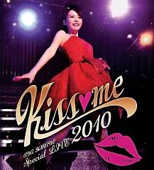 Special Live 2010 ~ Kiss me ~ CD1 - Aya Hirano
