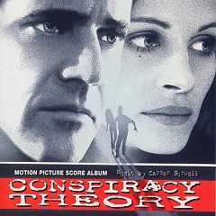 Conspiracy Theory OST  - Carter Burwell