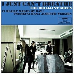 I Just Can't Breathe - The Brilliant Green